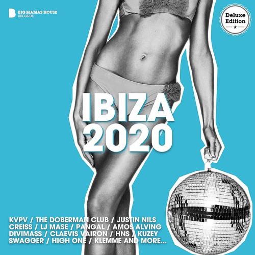 Ibiza 2020 Deluxe Version (2020)