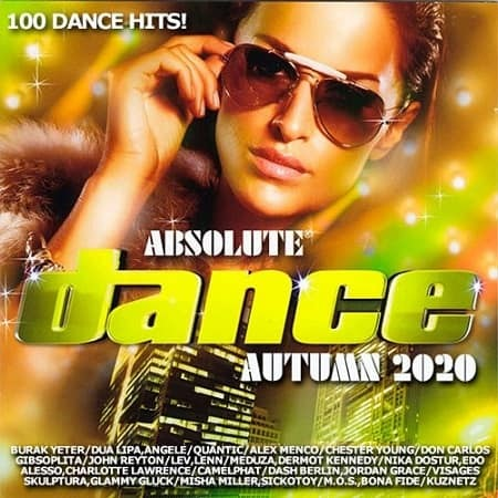 VA - Absolute Dance Autumn 2020 (2020)