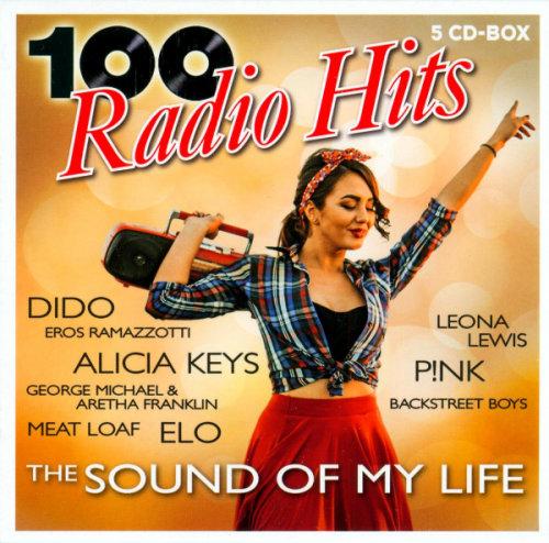 VA - 100 Radio Hits The Sound Of My Life [5CD] (2020)