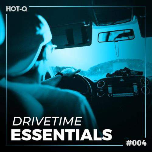 Drivetime Essentials 004 (2021)