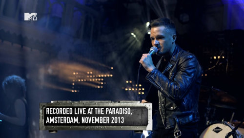 The Killers - Live At The Paradiso (2013) HDTV