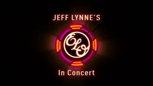 Jeff Lynne's ELO - BBC Radio Theatre