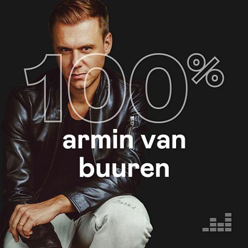 Armin van Buuren - 100% Armin van Buuren (2020)