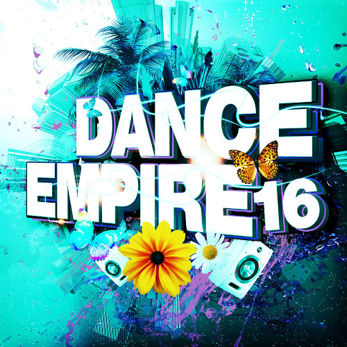 Dance Empire Vol. 16 (2020)