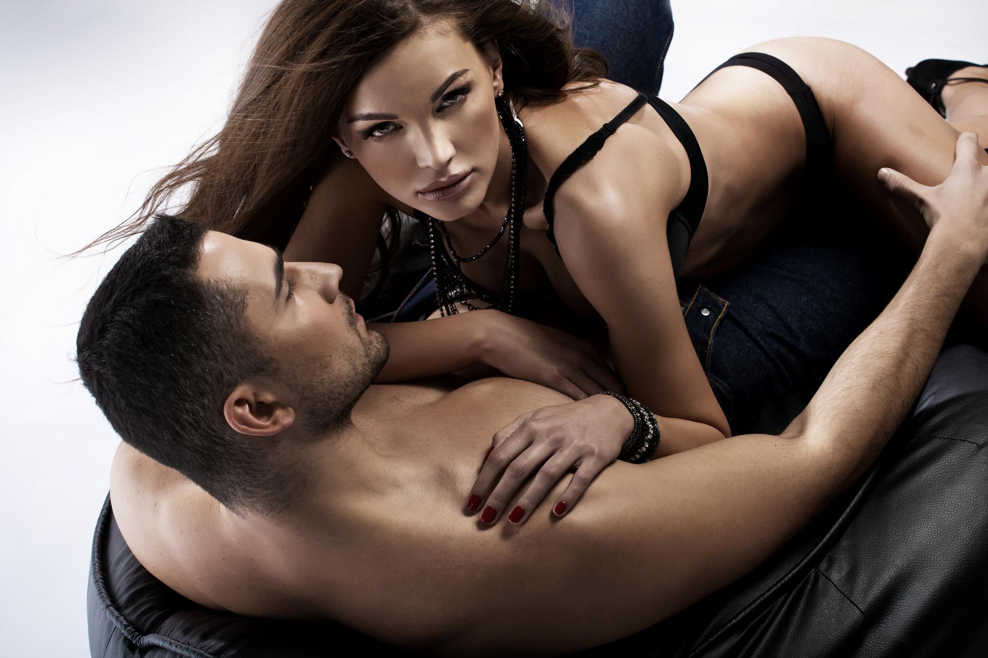 массаж интимных мест челны