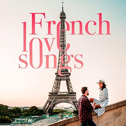 VA - French love songs (2021)