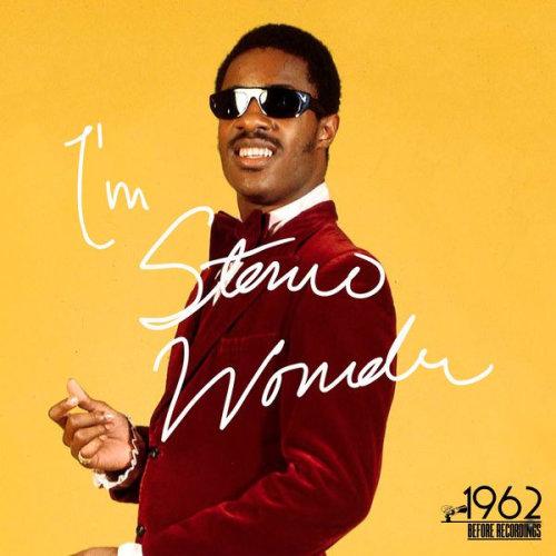 Stevie Wonder - I'm Stevie Wonder (2020) MP3