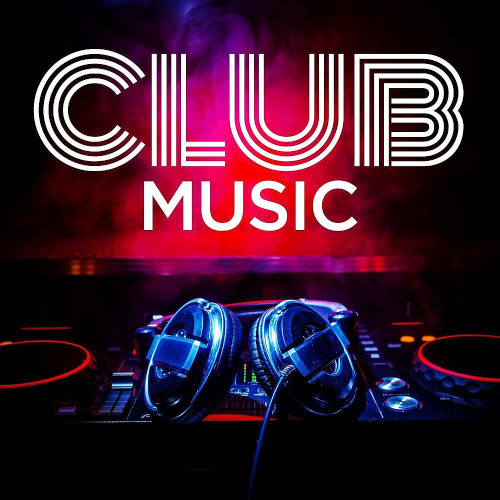 Various Artists - Club Music (2020)