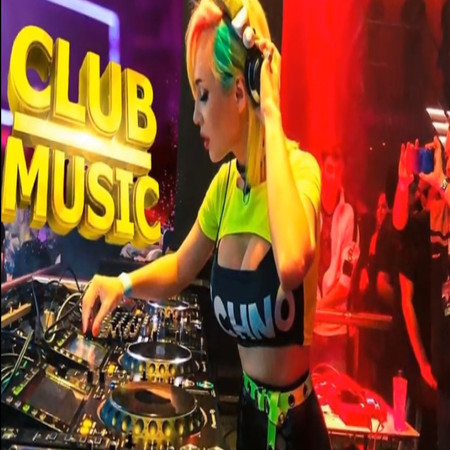 VA-Dance Club Mix 2020 Vol.IV Re Up