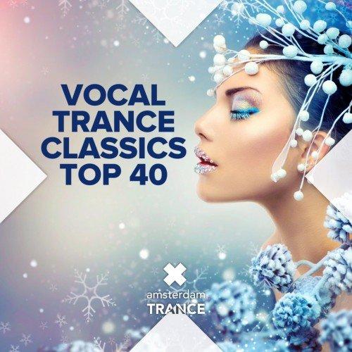 VA - Vocal Trance Classics Top 40