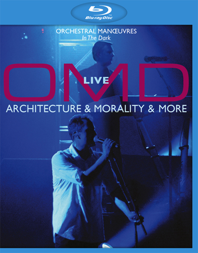 OMD - Architecture & Morality & More