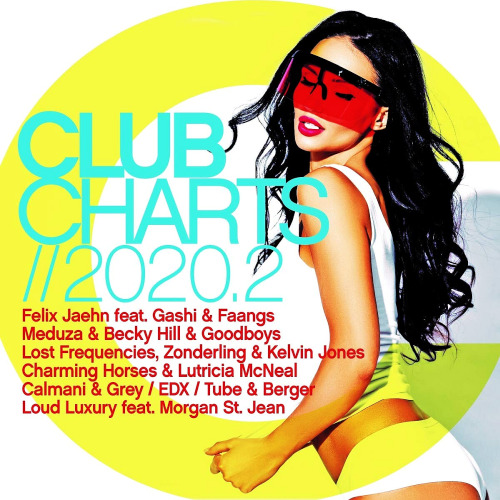 Club Charts (2020.2)