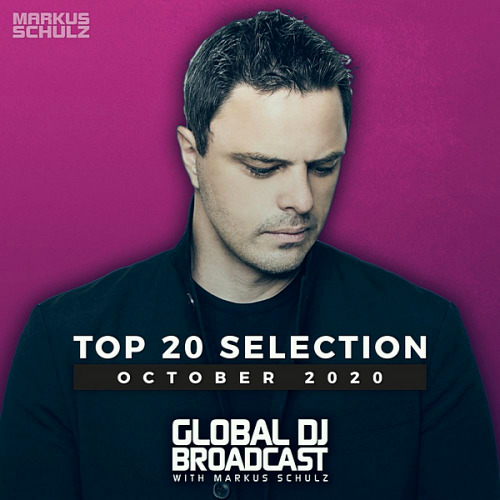 VA - Global DJ Broadcast Top 20 October 2020 (2020)