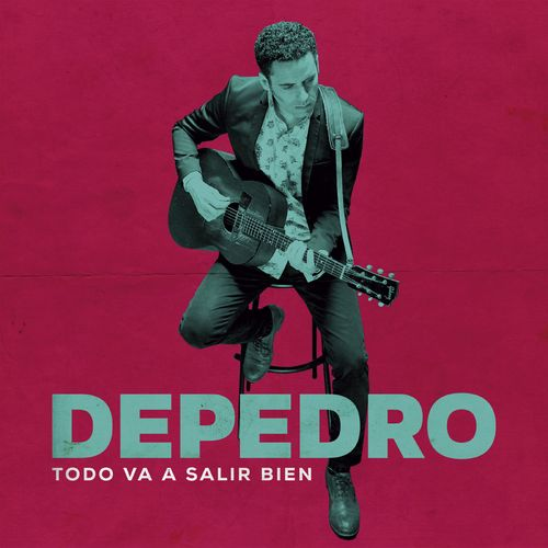 DePedro - Todo va a salir bien (2018) BDRip 720p