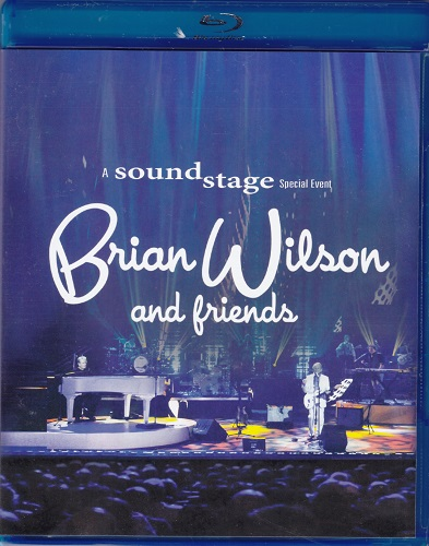 Brian Wilson & Friends - A SoundStage Special Event (2014)
