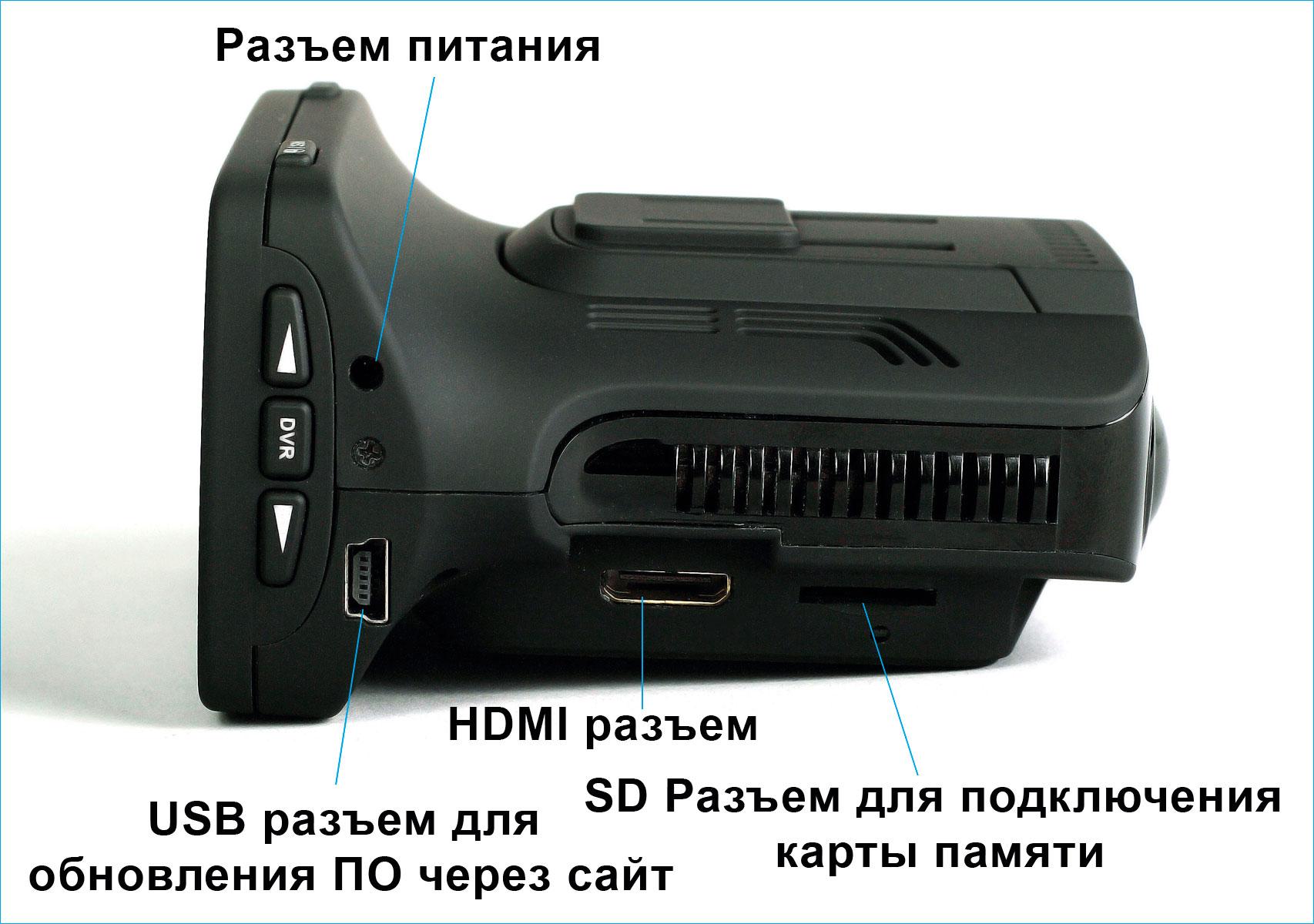 видеорегистратор ibox combo f5 signature