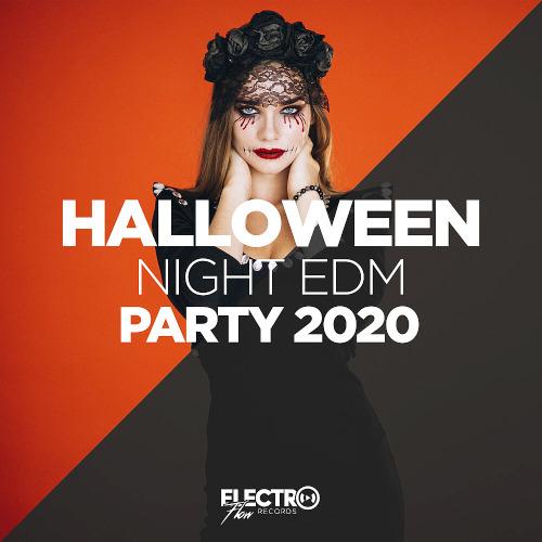 Halloween Night EDM Party (2020)