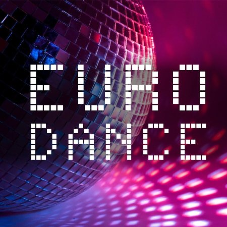VA - Eurodance [2] (2014-2020)