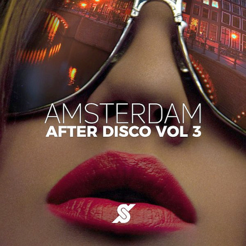 Amsterdam After Disco Vol. 3 (2020)