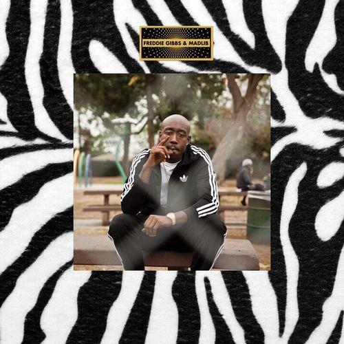 Freddie Gibbs - Pinata (Deluxe Edition) (2021)