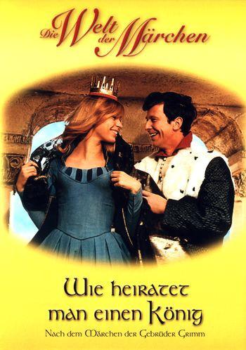 Как выйти замуж за короля / Wie heiratet man einen König (1969) DVDRip