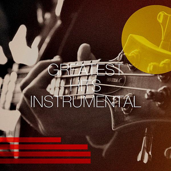 VA - Greatest Hits Instrumental (2020)
