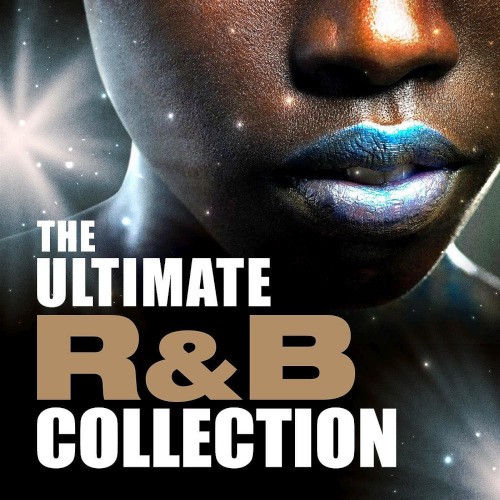 The Ultimate RnB Collection (2021)