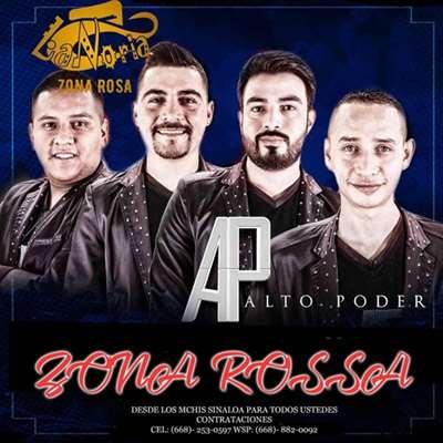 Gruро Altо Pоdеr - Zona Rossa (2021) MP3