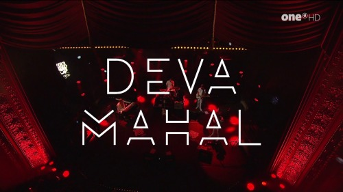 Deva Mahal - SWR3 New Pop Festival (2018) HDTV