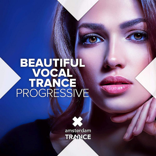 Beautiful Vocal Trance Progressive (2020)