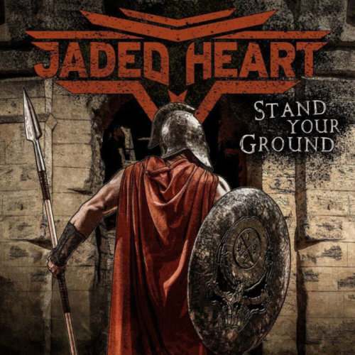 Jaded Heart - Stand Your Ground (2020)