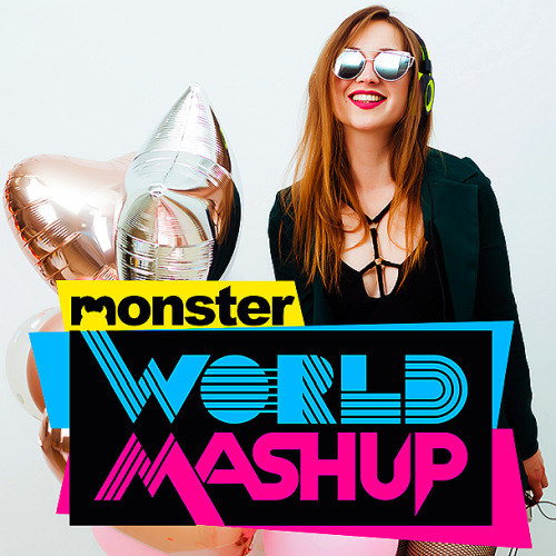 Mashup World – Name Pure Party (2020)