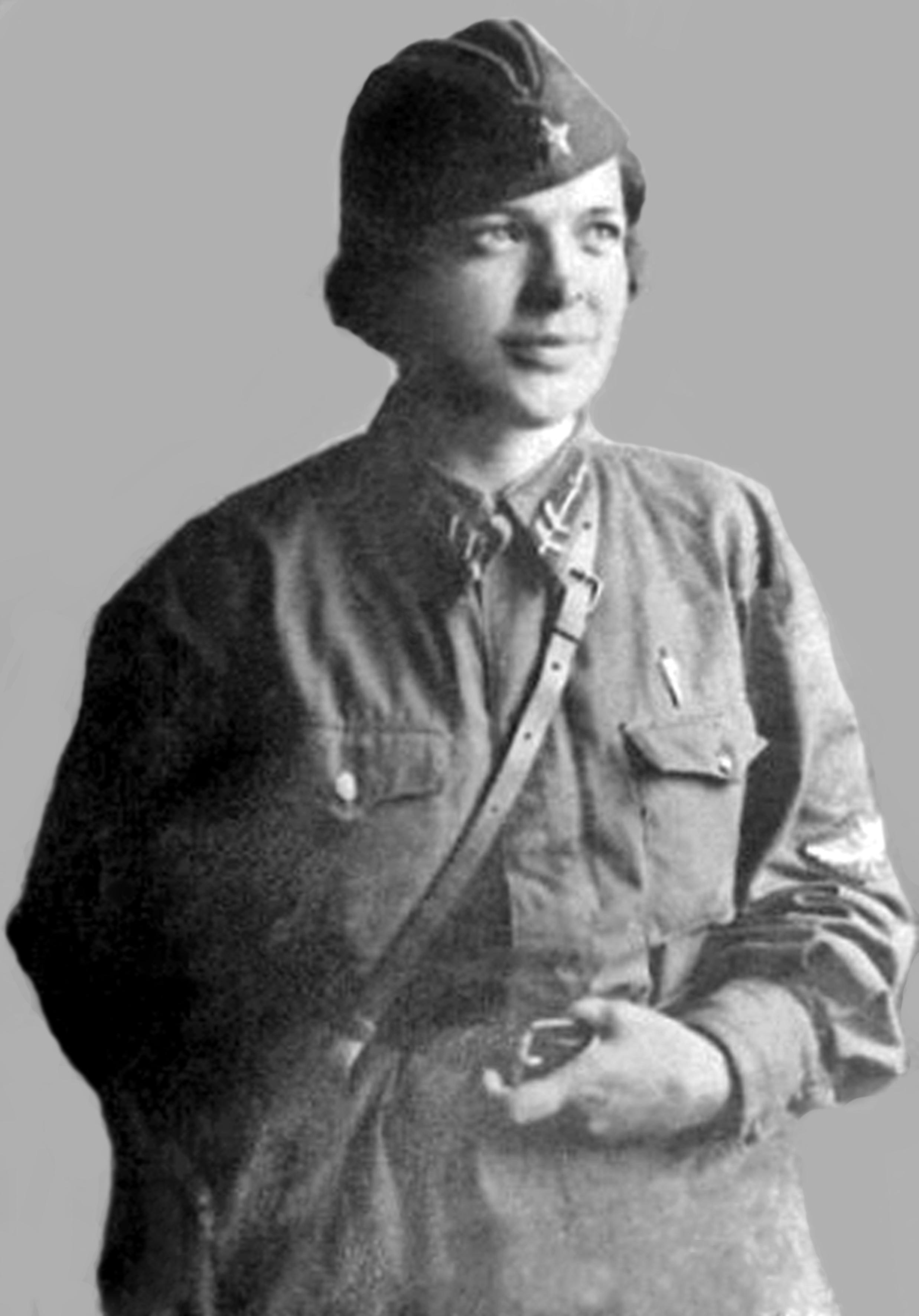 Авиа�ия пог�ани�н�� вой�к НКВД СССР