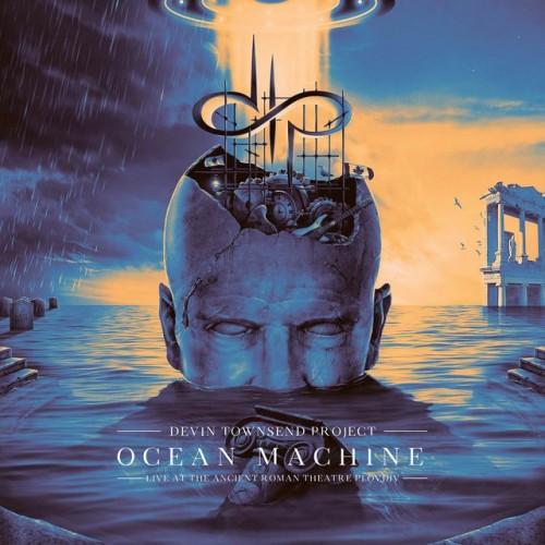 Devin Townsend Project - Ocean Machine (2018)