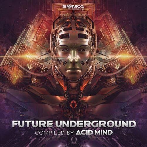 VA - Future Underground - 2020