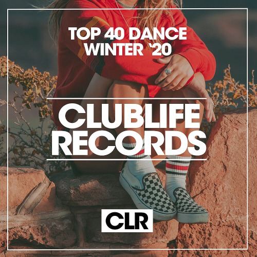 Top 40 Dance Winter 20 (2020)