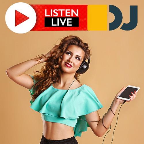 Listen Rhythms Dj Live April (2020)