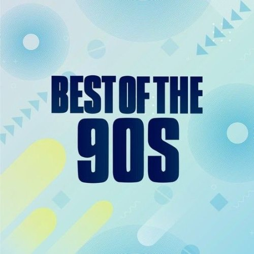 VA - Best Of The 90s (2020)