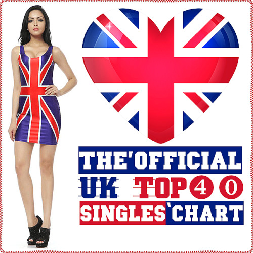 The Official UK Top 40 Singles Chart 24 April (2020)