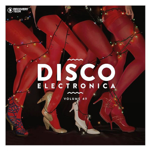 Disco Electronica Vol. 49 (2020)