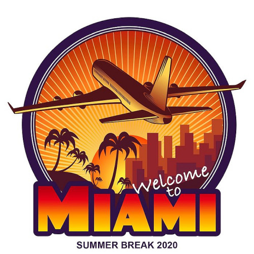 Welcome To Miami Summer Break (2020)