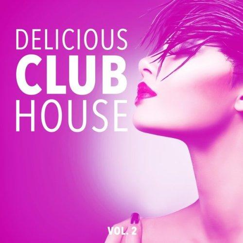VA - CLUB HOUSE, VOCAL HOUSE, HOUSE VOL.2 (2020)