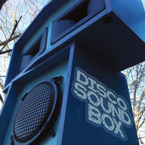 Disco Sound Box (2020)