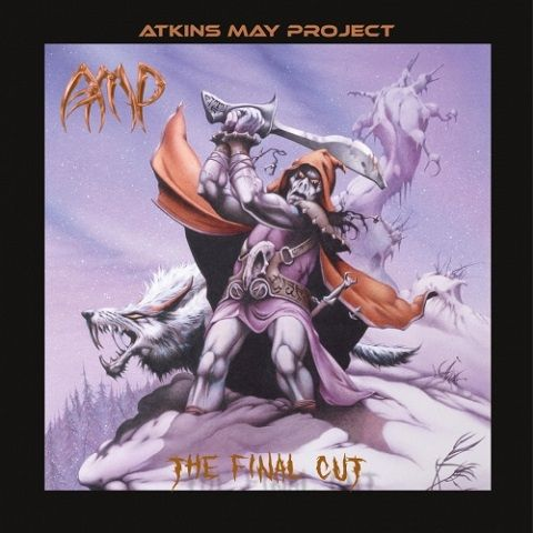 Atkins May Project - The Final Cut (2020)