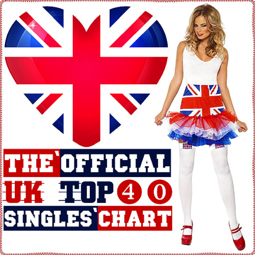 The Official UK Top 40 Singles Chart 01 May (2020)