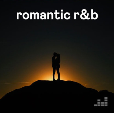 VA - ROMANTIC R&B (2020)