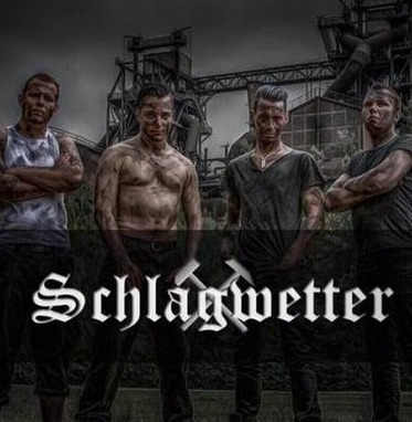 SCHLAGWETTER - DISCOGRAPHY (2017-2020)