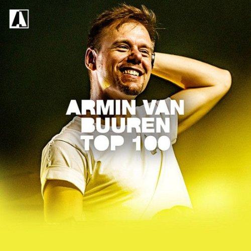 VA - Armin van Buuren Top 100 (2020) MP3