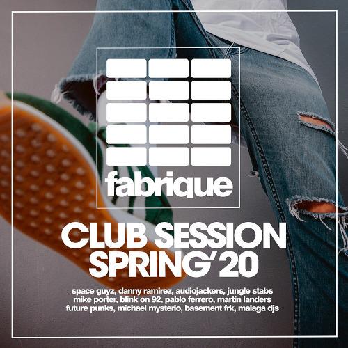 Club Sessions Spring '20 (2020)