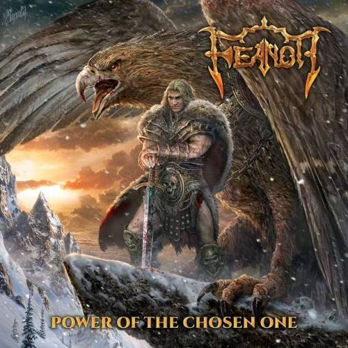 Feanor - Power Of The Chosen One (2021) MP3